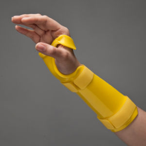 Klarity Colors - Low Temperature Thermoplastic Splinting Material pictures & photos