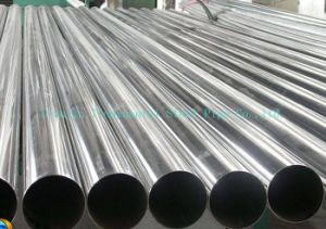 304/316L/310S/201 Stainless Seamless Steel Pipe pictures & photos
