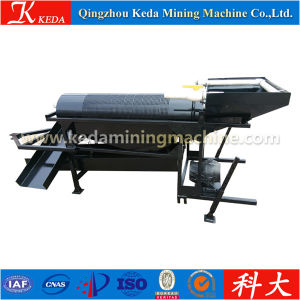 China Gold Trommel Screen Small Gold Mining Machine pictures & photos