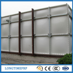 Food Grade Combined GRP Panel Water Tank pictures & photos