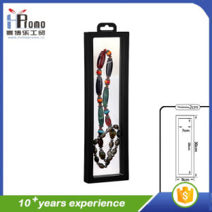 3D Suspended Plastic Packing Box with Butterfly Hanger pictures & photos