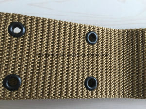 50mm Brown Military Belt pictures & photos