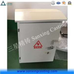 Electricity Meter Carbinet with Better Quality From China pictures & photos