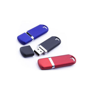 Creative Advertising Gift Business Plastic Lighter USB Flash Drive Custom Logo 256GB pictures & photos