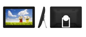 New Model 12inch TFT LED Android WiFi Advertising Display (A1203) pictures & photos