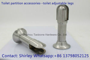 Best Quality Bathroom Sanitary Ware 304 Toilet Adjustable Legs pictures & photos