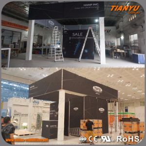 2017 New fashion Portable Aluminium Trade Show Exhibition Booth pictures & photos