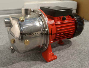 0.5HP Stainless Housing Booster Jet Water Pump pictures & photos