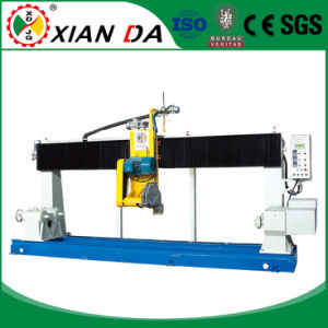 Column Cutting Machine / Pillar Stone Machine pictures & photos