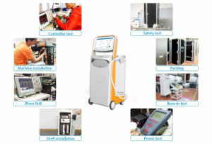 No Pain Salon System 808 Diode Laser Hair Removal pictures & photos