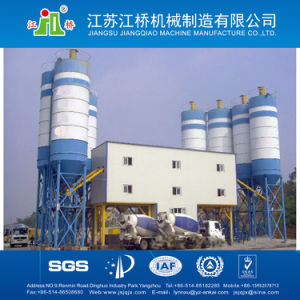 Concrete Batching Plant for High Speed Way (120m3/h) pictures & photos