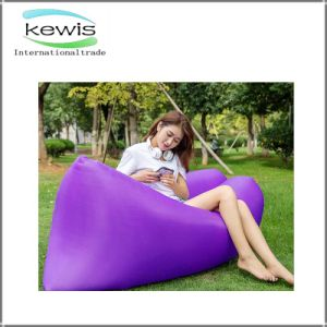 Hot Sale Colorful Polyester Lazy Bag for Traveling (KLB001) pictures & photos