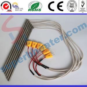 Right Angle Cartridge Heater/ Immersion Heater/ Electric Cartridge Heater pictures & photos