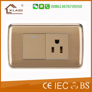 Ce IEC Saso Approval Fan Regulator Wall Switch pictures & photos