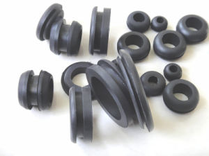 Neoprene/NBR, Silicone. EPDM, SBR Rubber Grommets pictures & photos