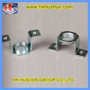 Stamping Sheet Nickel Plating Spring Contact (HS-BC-051) pictures & photos
