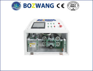 Bzw-180 Automatic Corrugated Tube Cutting Machine pictures & photos