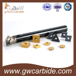 CNC Turning Tool Inserts pictures & photos