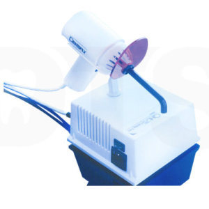 Dental Equipment Digital Dental LED Curing Light pictures & photos