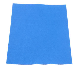 Home Application Non-Woven Fabric Kitchen Cloth, Viscose and Polyester Cleaning Cloth pictures & photos