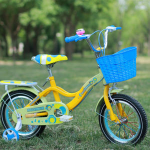 Factory Direct Kids Bike Children Bicycle 12 Inch pictures & photos