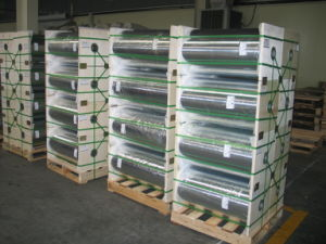 Metalized CPP Film for Packaging (VMCPP M128G) pictures & photos