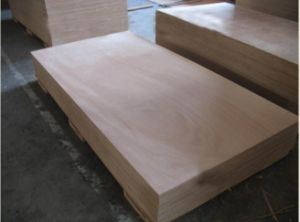 Hot Sale High Quality Commercial Plywood pictures & photos