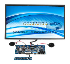 "Industrial Touch 17.3"" LCD Module with VGA Input pictures & photos"