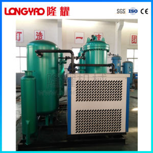 Low Cost Skid Nitrogen Generator pictures & photos