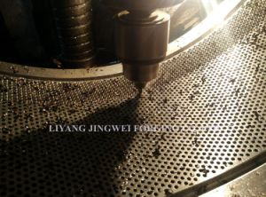 Ring Dies and Rollers for Wood Pellet Machine pictures & photos
