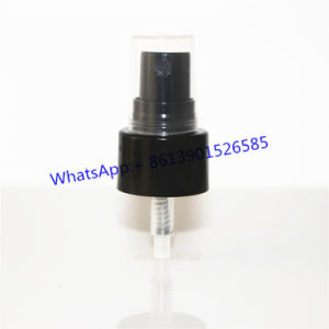24410 Balck Smooth Fine Mist Sprayer Pump pictures & photos