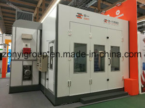Hot Sale Automobile Paint Booth Car Spray Booth
