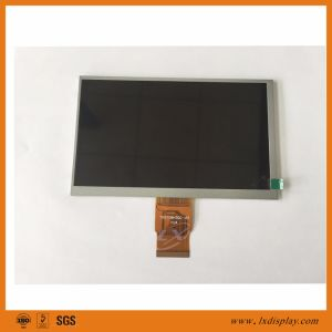 7.0inch 1024*600 LX700B5002 50 Pins Wide Viewing Angle LCD Panel pictures & photos