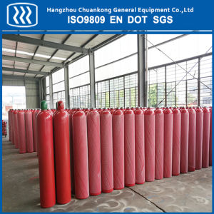 Seamless Steel Industrial Gas Cylinders pictures & photos
