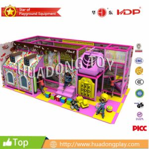 2016 HD15b-062b Cute Funny New Indoor Playground pictures & photos