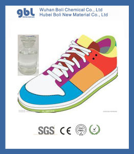 China Supplier GBL PU Glue for Making Shoes pictures & photos