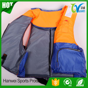 Customized EPE Foam Reflectiive Surfing Life Jacket (HW-LJ040) pictures & photos