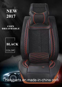 Winter Leather Car Seat Cover pictures & photos