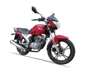 125/150cc Street Motorbike (SL150-P6) pictures & photos
