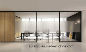 High Quality Best Price for Glass Wall Office Partitions pictures & photos