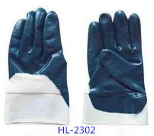 Cotton Glove pictures & photos