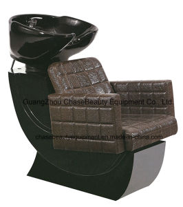 Shampoo Chair Bowl Shampoo Bed Hair Washing Furniture for Sale pictures & photos