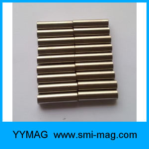 AlNiCo5 Rod Magnet for Guitar Pickup pictures & photos