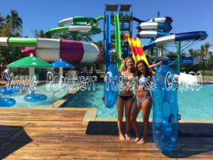 Family Raft Fiberglass Water Slide pictures & photos