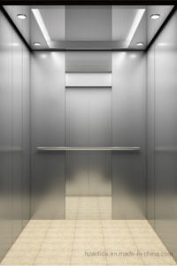 Safe Passenger Elevator with Competitive Price pictures & photos
