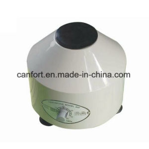 Medical Instrument Low Speed Portable Mini Centrifuge 800 Without Timer pictures & photos