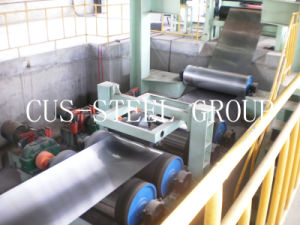 Dx51d Galvanised Carbon Sheet in Coil/Galvanized Iron Steel Sheet pictures & photos