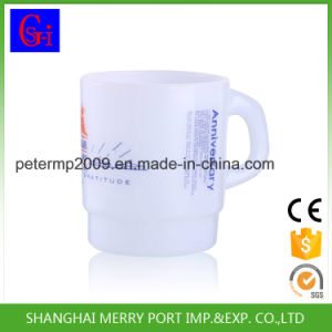 360ml 12oz Plastic Tea Cup pictures & photos