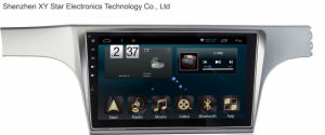 "10.1"" Android 6.0 Car Navigation GPS for VW Lavida 2012 pictures & photos"