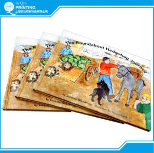 High Quality Cheap Children Book Printing Service pictures & photos